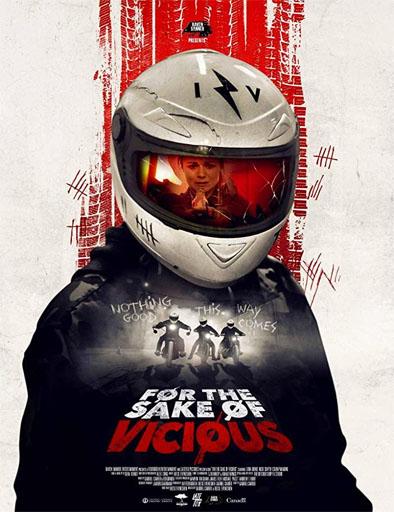 Por el bien de Vicious