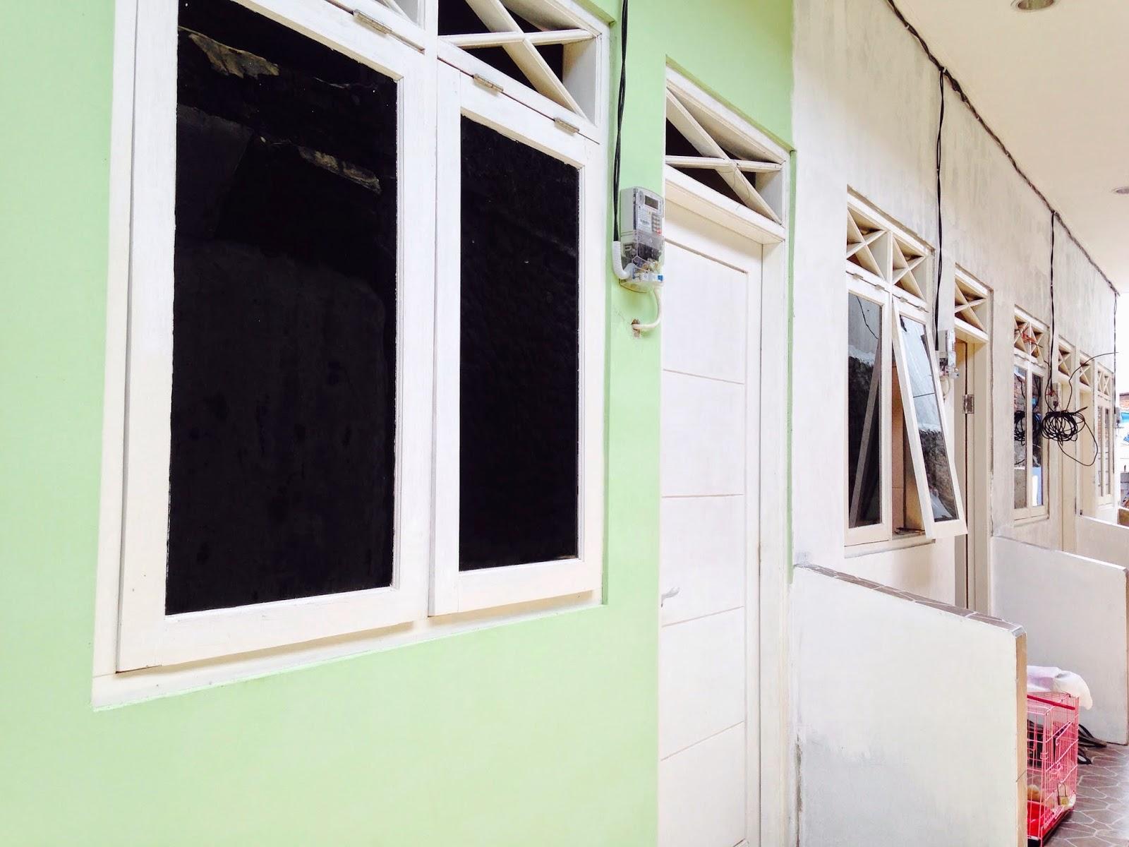 Sewa Rumah Petakan Dekat Kokas Jakarta Selatan  Info Kost