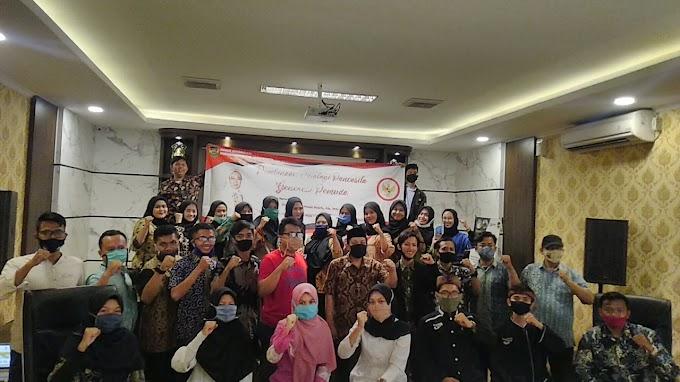 Menuai Apresiasi, PERMATA DKI Jakarta Sukses Gelar Lomba Surat Pemuda Untuk Purwakrta