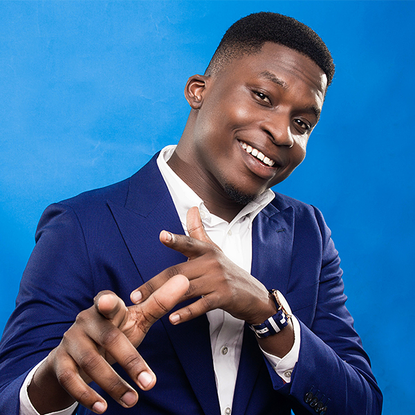 Antoine Mensah to host Muse Africa Bangers of the Year 2020 initiative