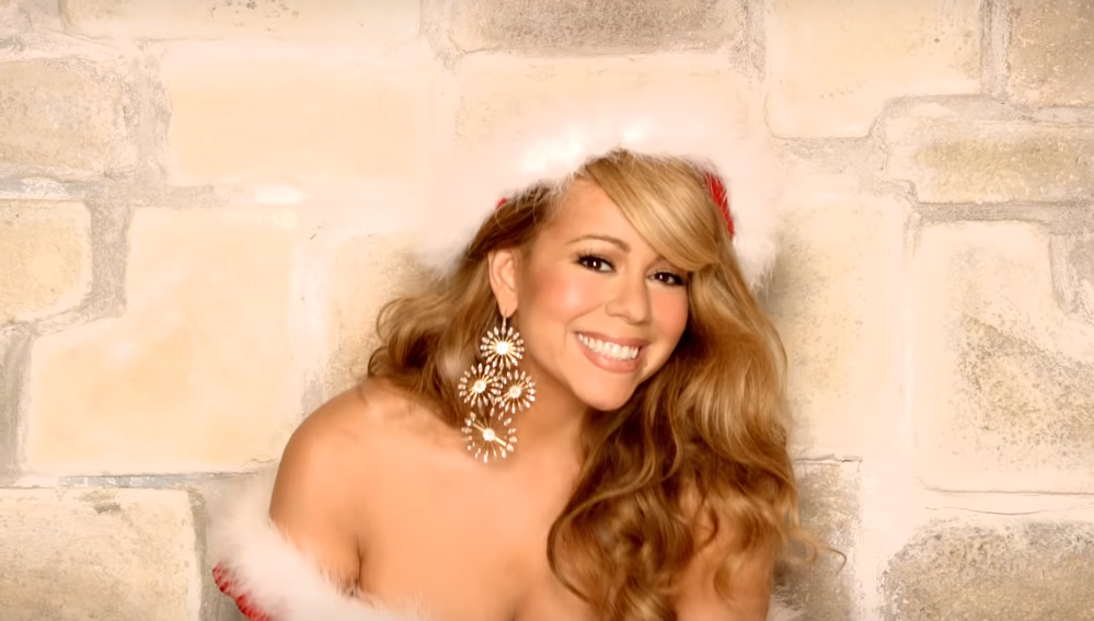 Tradução Lírica da Canção All I Want For Christmas is You - Mariah Carey (Portuguese Translation) Tradução de Portugal