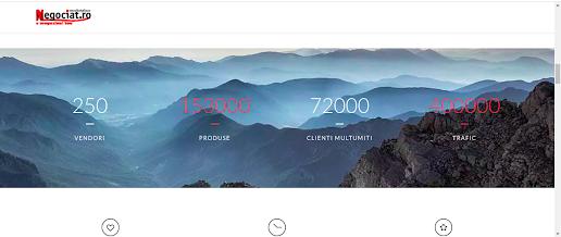 Negociat.ro - cea mai atractivă platformă de e-commerce a momentului