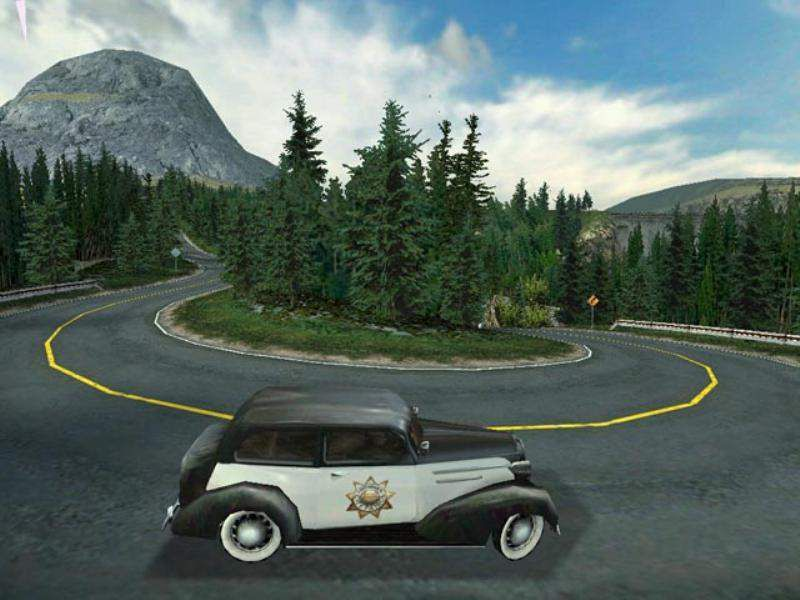 Download Mafia 1 The City of Lost Heaven Game Setup Exe