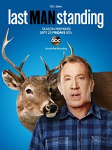 Assistir Last Man Standing 6 Temporada Online Dublado e Legendado