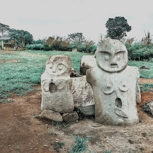 Situs Megalitikum Pokekea