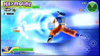 New Kamehameha ha attacks