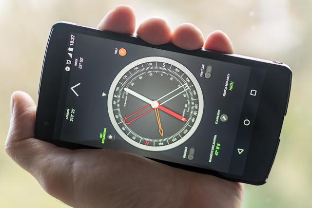 Compass Pro 1.22 APK