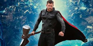 Thor, Marvel, Avengers, Avengers Endgame