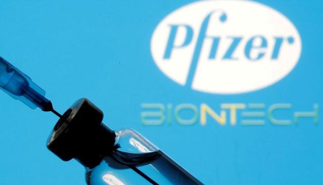 Pfizer e BioNTech dizem que vacina contra covid-19 protege crianças