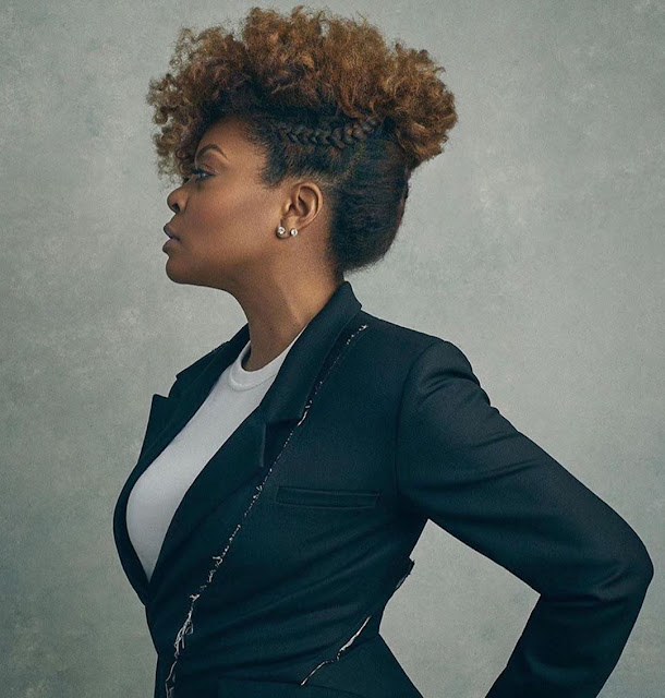 2019/2020 Sensational Natural Hairstyles to Try