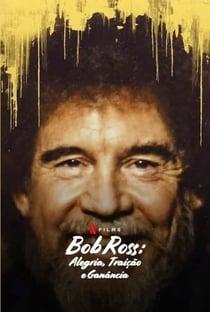 Review – Bob Ross: Alegria, Traição e Ganância