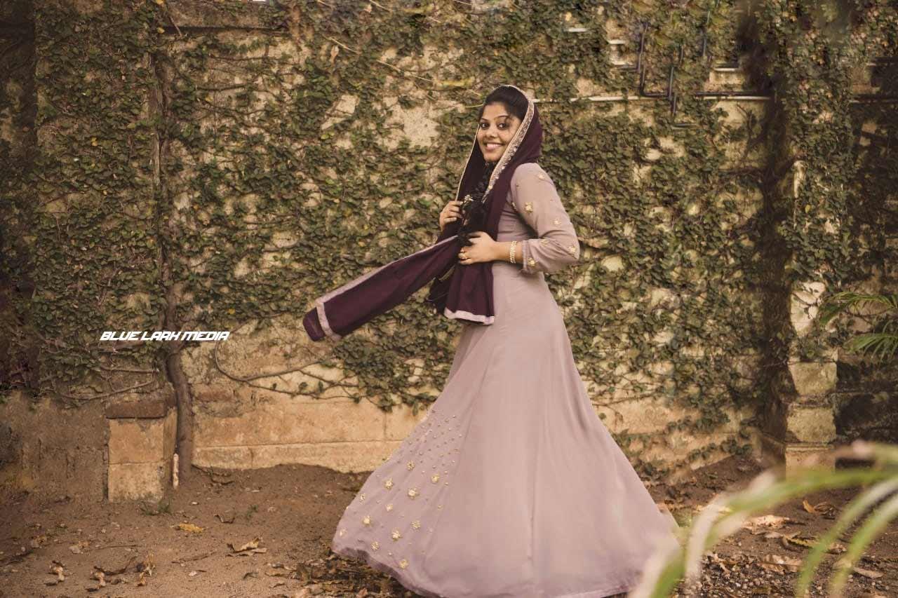 Fousiya Nisha - Famous Tik Toker & influencer