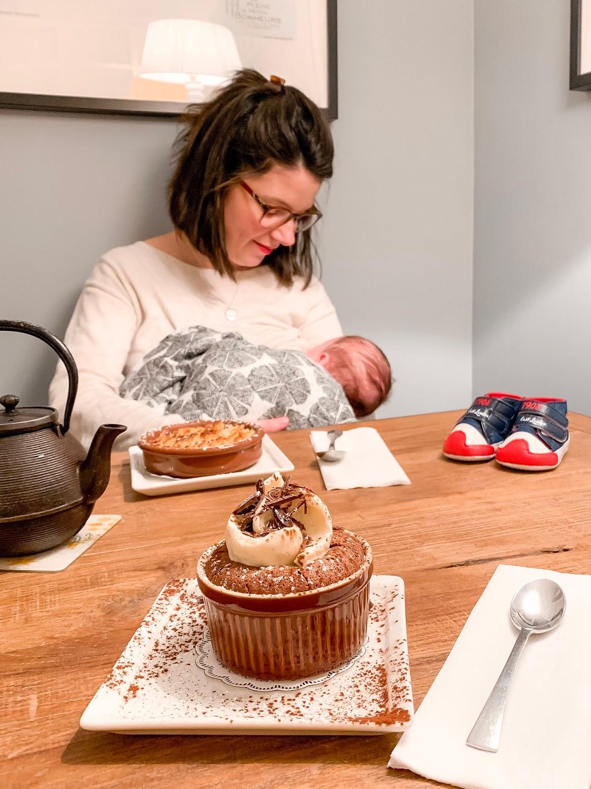 allaitement exclusif maternage experience césarienne sevrage normalizebreastfeeding quotidien quantité reflexe d'éjection fort leache league vêtement d'allaitement