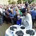 Άρτα:Πλήθος πιστών στο εκκλησάκι της Μεταμορφώσεως του Σωτήρος στις Κρανιές