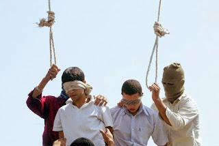 Homossexuais são presos no Paquistão