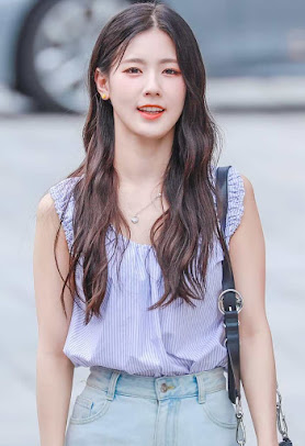 Biodata Miyeon (G)I-DLE Lengkap Agama, Drama, Foto dan Fakta