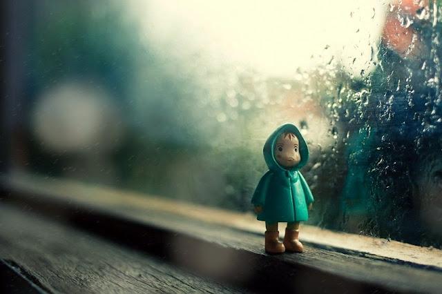 o que fazer chuva