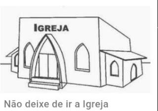 O PERIGO DE DEIXAR DE CONGREGAR!