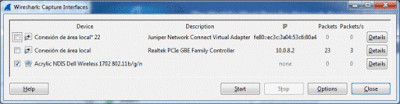 Langkah Mudah Hack Wi-Fi menggunakan Wireshark