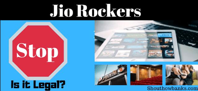 [New-Link] Jio Rockers 2019 - Download Tamil, Telugu, Malayalam, Kannada Movies
