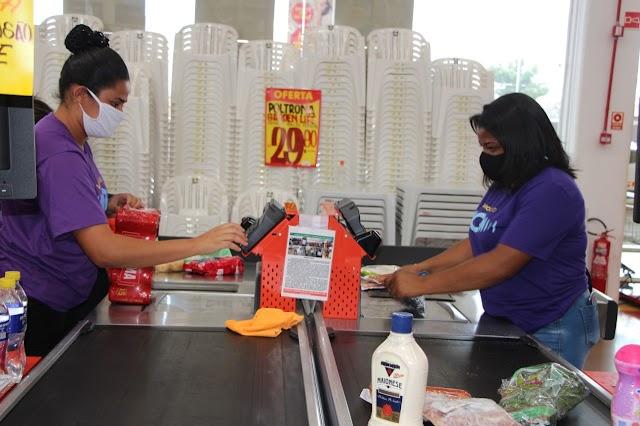Com nova rotina de trabalho, profissionais que não pararam na pandemia dão dicas de higienização e proteção
