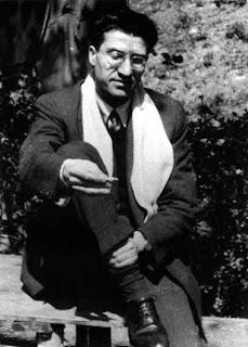 Cesare Pavese - La gitana