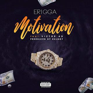 Erigga Ft. Victor AD - Motivation