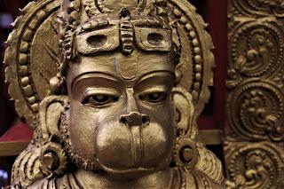 Sankat-Mochan Hanuman-Ashtak-English-Lyrics