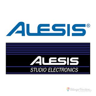 Alesis Logo vector (.cdr)