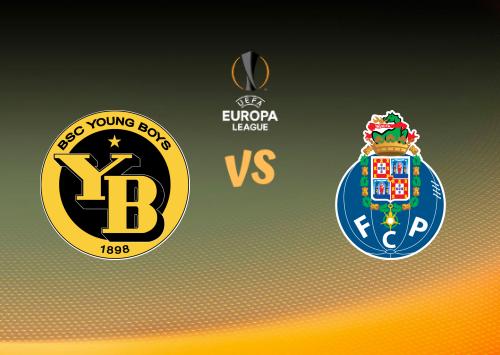 Young Boys vs Porto  Resumen & Goles