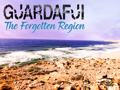 The Forgotten Guardafui : When a region complains, international bodies act !!  Who do justice to them ??