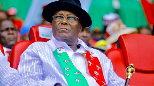 COVID-19 is a test from Allah, says Atiku