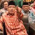 Ahmad Dani Masuk Buih: Benarkah Karena Kualat Kiai NU ?