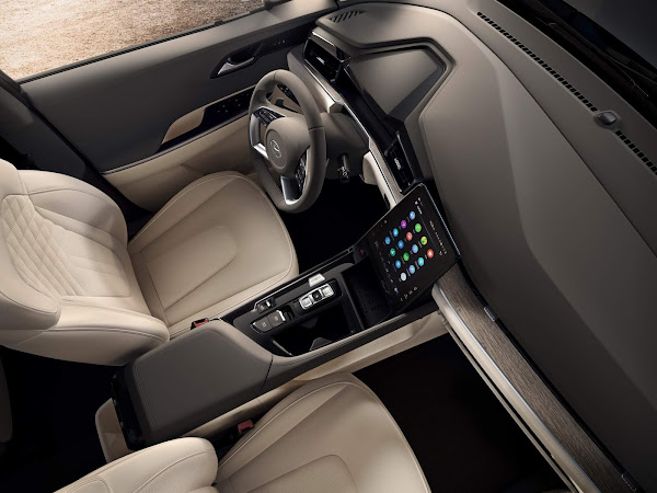 All New 2022 Hyundai Custo