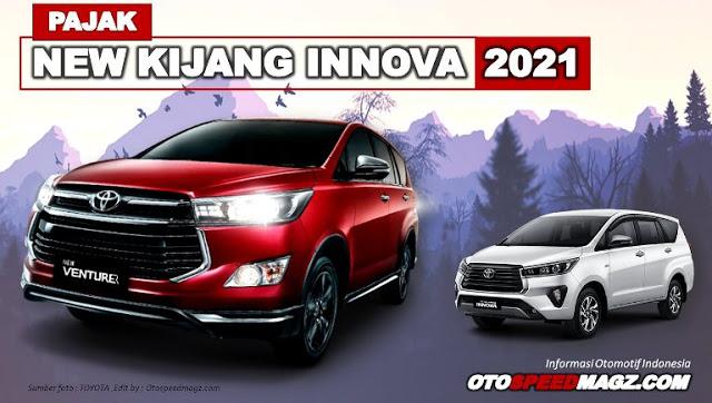 pajak-toyota-new-kijang-innova-venturer-2021-terbaru