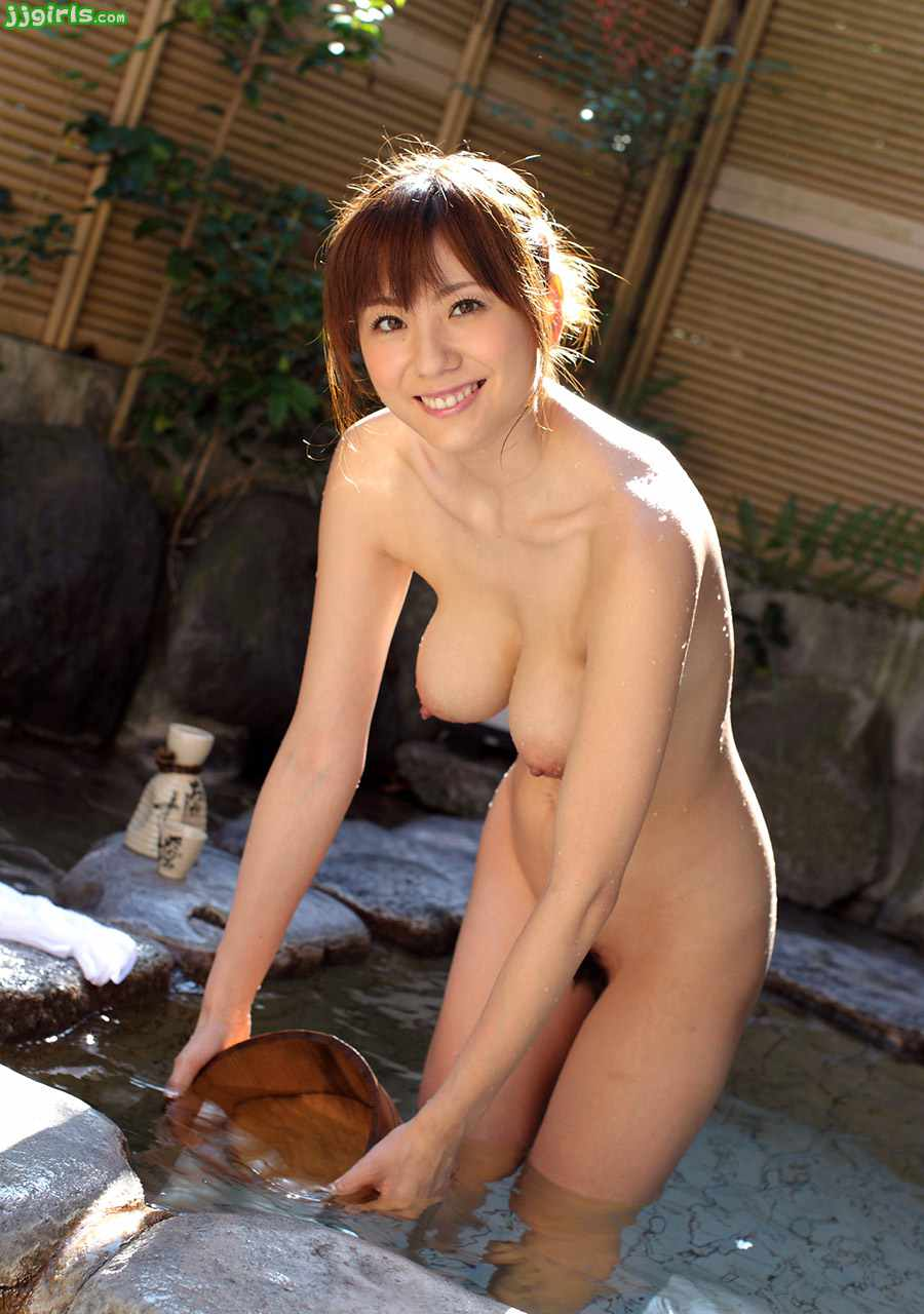 Yuma Asami Hot Japanese AV Girls (Part 1)