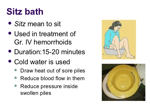 mytownpharmacy: epsom salt bath for hemorrhoids | treatment & sitz, Skeleton