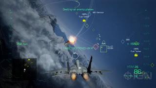 Tom Clancy's: H.A.W.X. 2 (Xbox 360) 2010