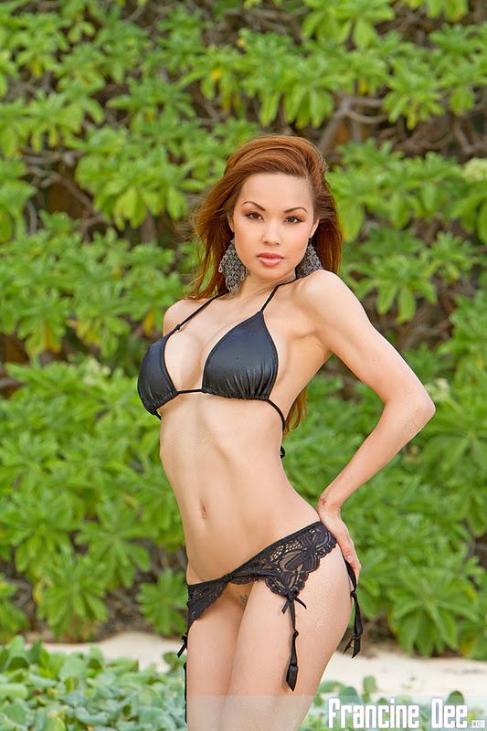 Francine Dee Asian 3