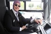 شركة الزا سيتي باص باغين اوظفو 80 سائقة - شيفورة بيرمي D بجهة  الرباط - سلا - تمارة