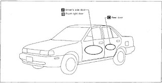 repair-manuals: Nissan Sentra B13 1994 Repair Manual