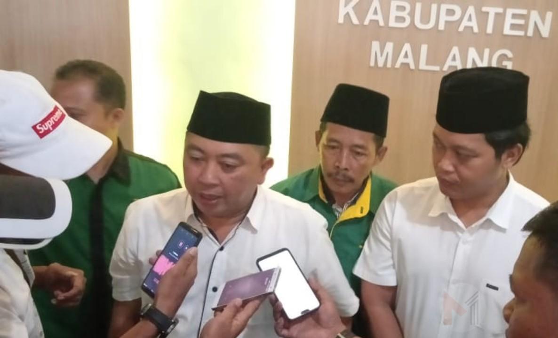 Balihonya Disoal Bawaslu, Begini tanggapan Ketua DPC PPP Kabupaten Malang