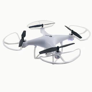 Spesifikasi Drone LH X25SWF - OmahDrones
