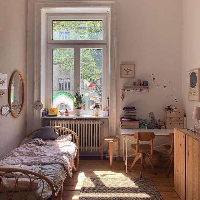 Gambar Dekorasi Kamar Tidur Sederhana Minimalis Terbaru