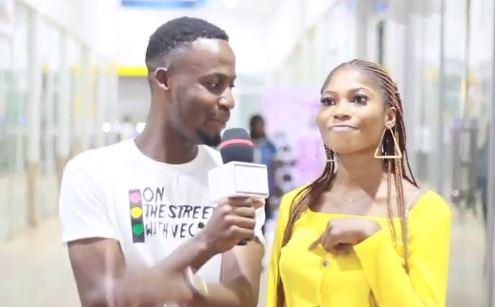 How Adekunle Ajasin University Akungba ladies scam their boyfriend - Video