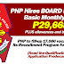 PNP hires Board Passer Teachers