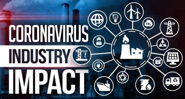 coronavirus industry impact small business covid-19 impact