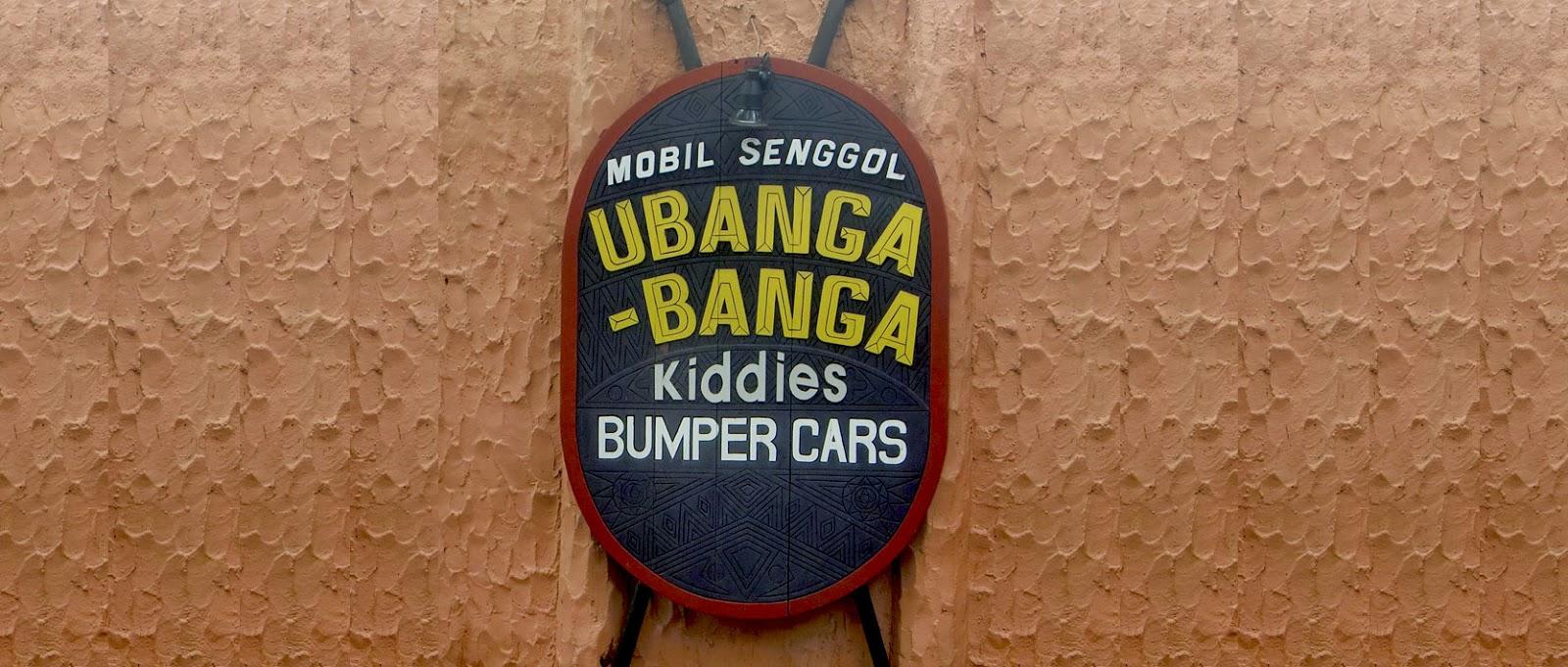 Wahana Ubanga Banga