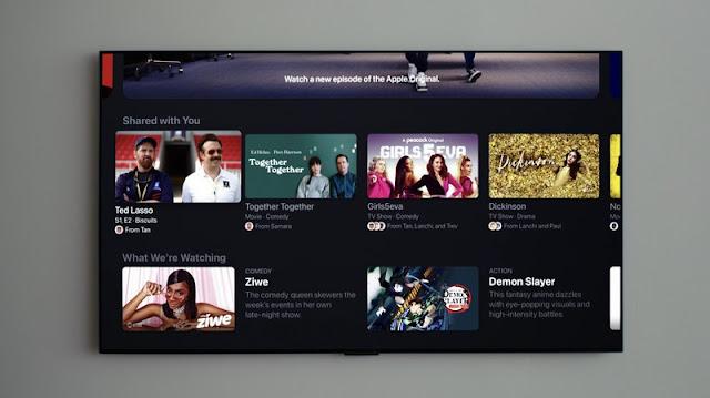ما الجديد في نظام تشغيل tvOS 15؟ المميزات وتاريخ الإصدار والاجهزة المدعومة