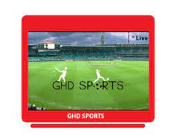 GHD Sports APK is an underrated live sports app for Android devices.